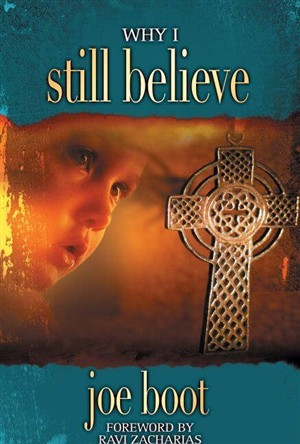 Why I Still Believe (Paperback)