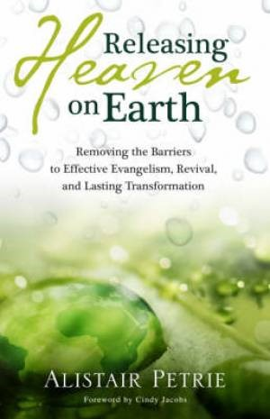 Releasing Heaven On Earth (Paperback)