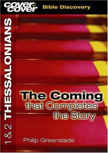Cover To Cover: 1&2 Thessalonians (Paperback)