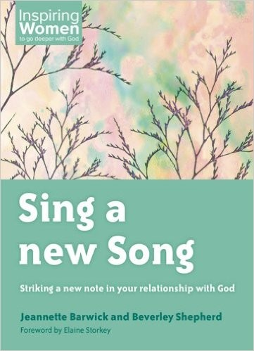 Inspiring Women: Sing A New Song (Paperback)