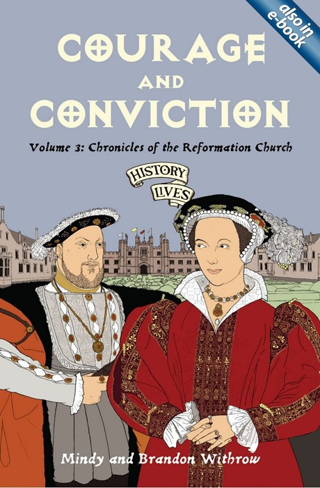 Courage and Conviction (Paperback)