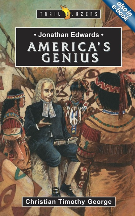 Jonathan Edwards (Paperback)