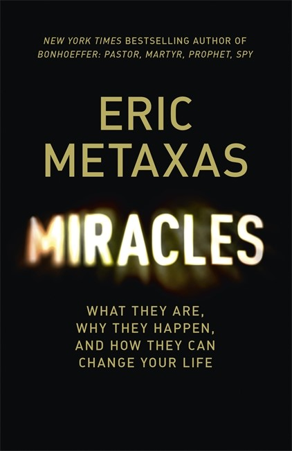 Miracles (Hard Cover)