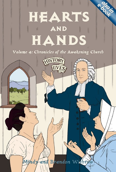 Hearts And Hands (Paperback)