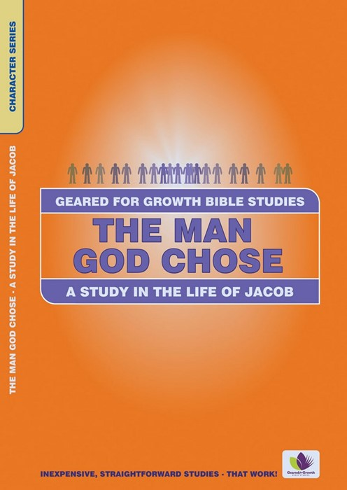 The Man God Chose (Paperback)