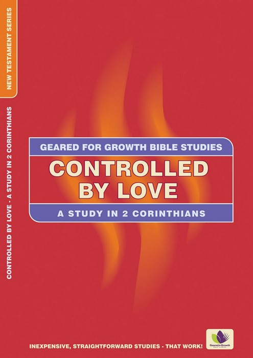 Controlled By Love (Paperback)