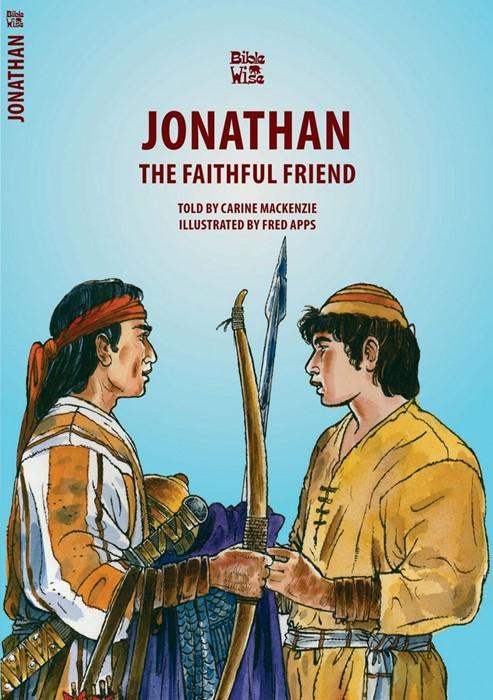 Jonathan (Paperback)