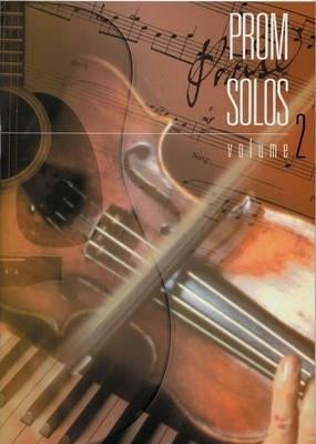 Prom Solos Book 2 (Spiral Bound)