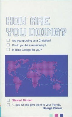 How Are You Doing? (Paperback)