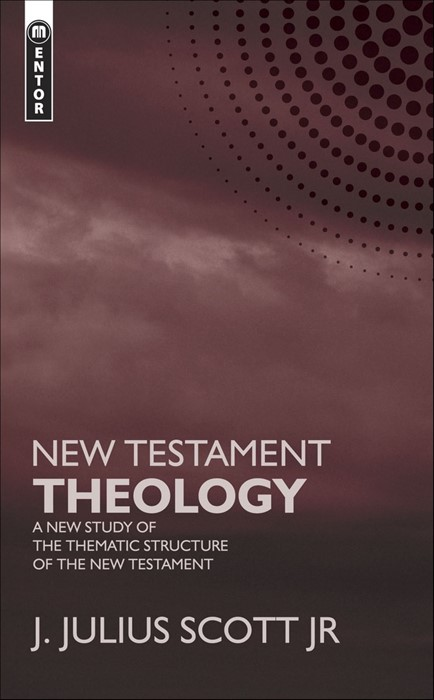 New Testament Theology (Hard Cover)