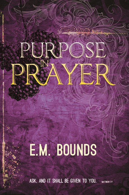 Purpose In Prayer (Mass Market)