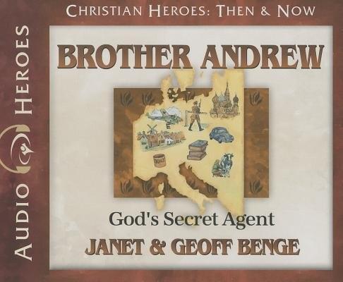 Brother Andrew (CD-Audio)