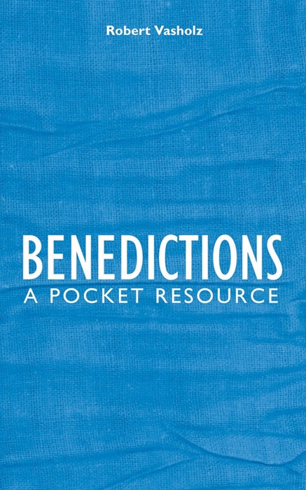 Benedictions (Hard Cover)