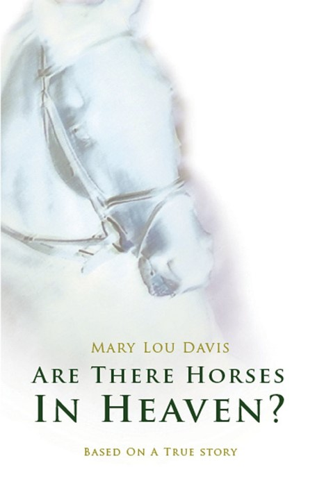 Are There Horses In Heaven? (Paperback)