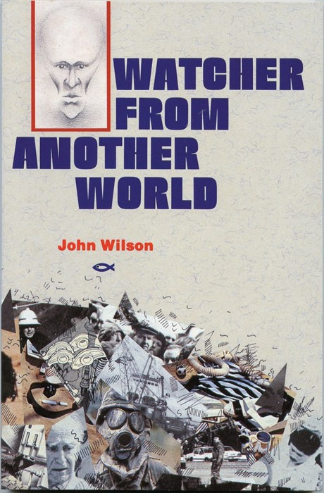 Watcher From Another World (Paperback)