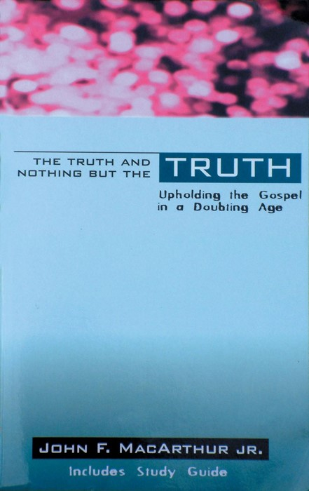 The Truth & Nothing But The Truth (Paperback)