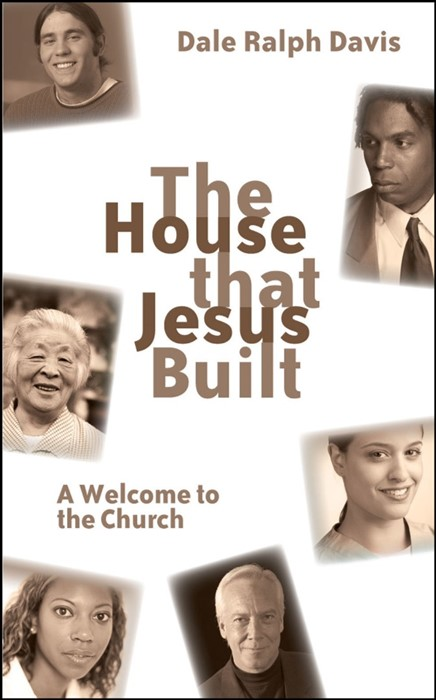 The House That Jesus Built (Paper Back)