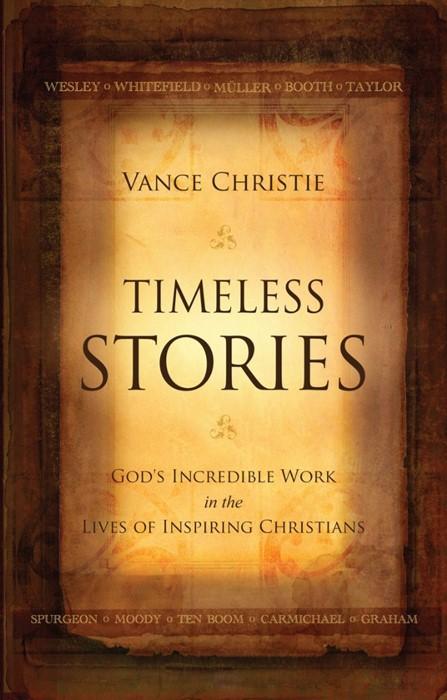 Timeless Stories (Paperback)