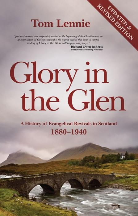 Glory In The Glen (Paper Back)