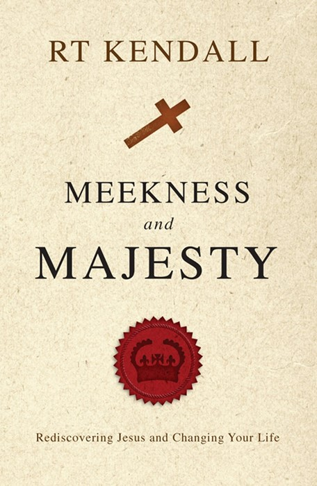 Meekness And Majesty (Paperback)
