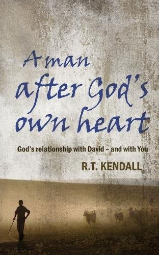 Man After God's Own Heart, A (Paperback)