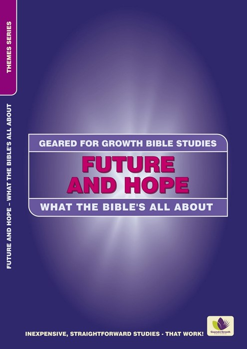 Future And Hope (Paperback)