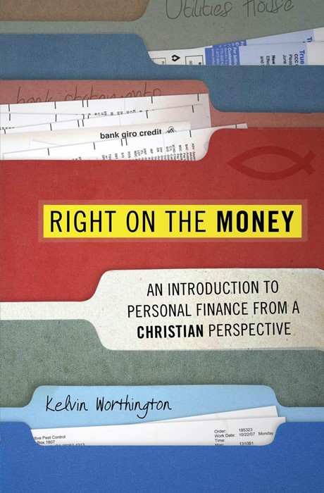Right on the Money (Paperback)
