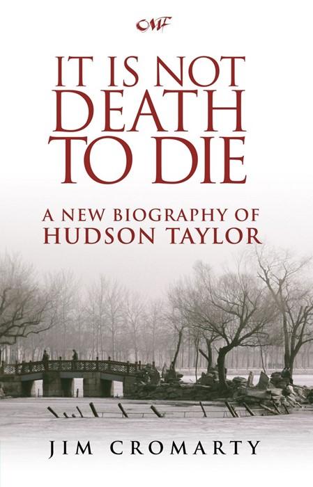 It Is Not Death To Die (Paperback)