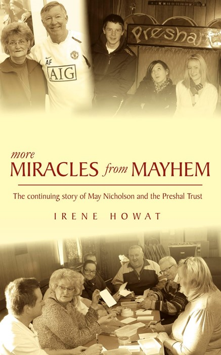 More Miracles From Mayhem (Paperback)
