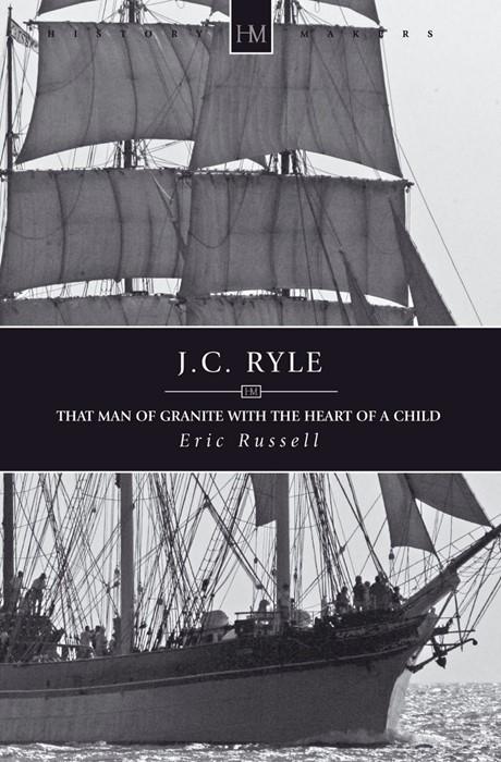J. C. Ryle (Paperback)