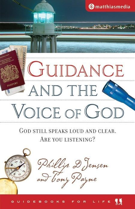 Guidance And The Voice Of God (Paperback)