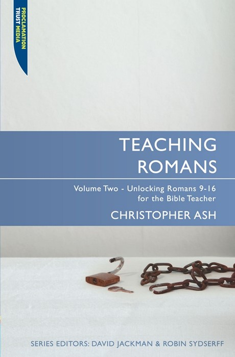 Teaching Romans Vol 2 (Paperback)
