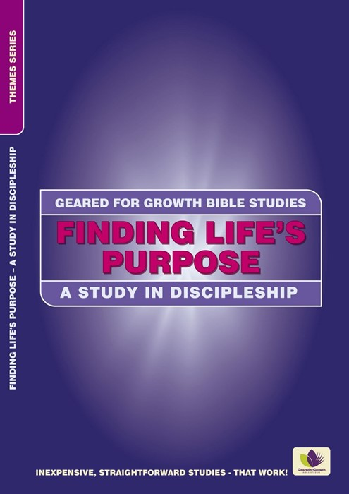 Finding Life'S Purpose (Paperback)