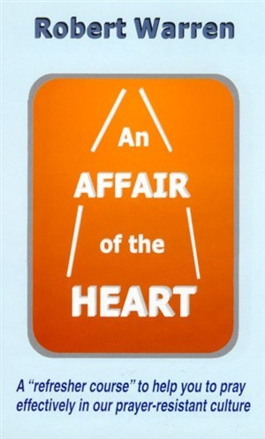 Affair Of The Heart (Hard Cover)