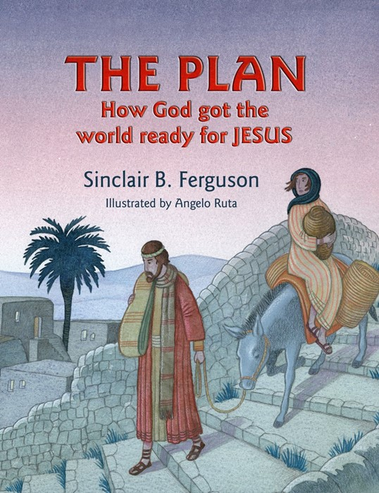 The Plan (Hard Cover)