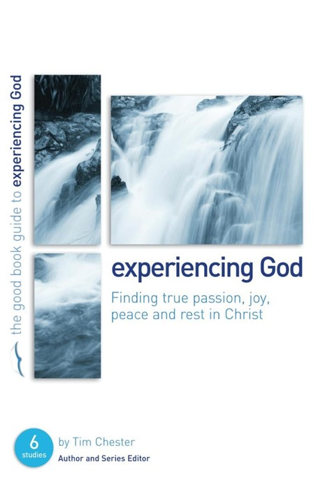 Experiencing God (Good Book Guide) (Paperback)
