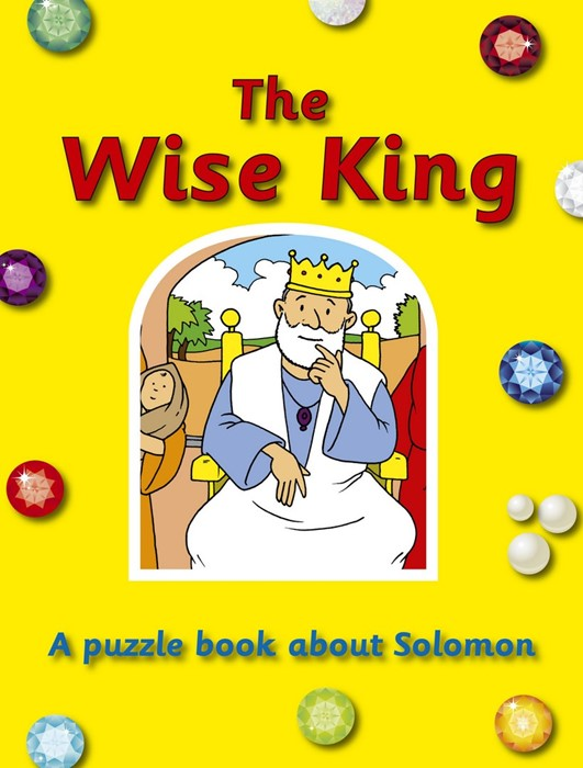 The Wise King (Paperback)