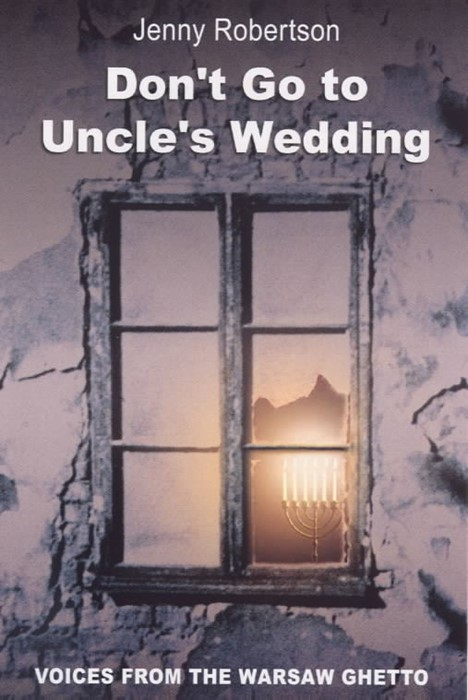 Don't Go to Uncle's Wedding (Paperback)