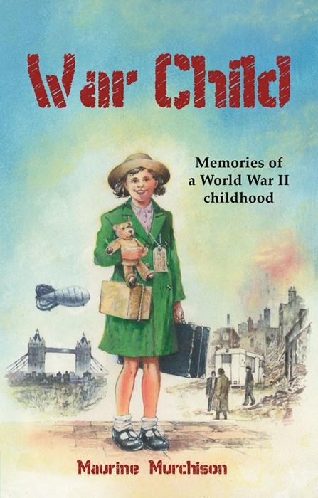 War Child (Paperback)