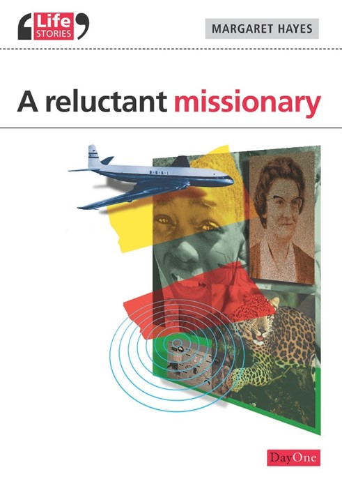 Reluctant Missionary, A (Paperback)