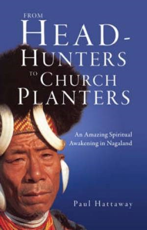 From Head-Hunters to Church Planters (Paperback)