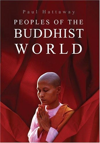 Peoples of the Buddhist World (Paperback)