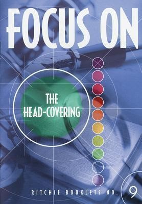 Ritchie Booklets: 9 Focus On The Head-Covering (Paperback)