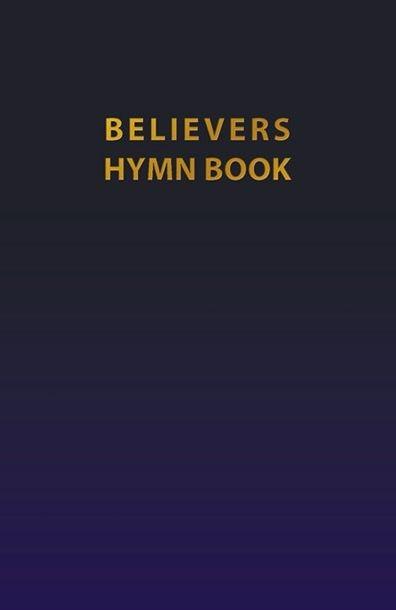 Believers Hymn Book (Paperback)