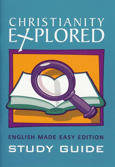 Christianity Explored Study Guide (Paperback)