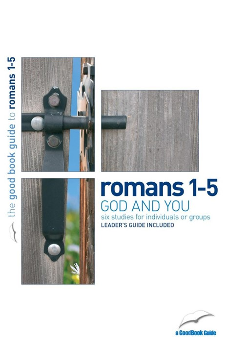 Romans 1-5 (Paperback)