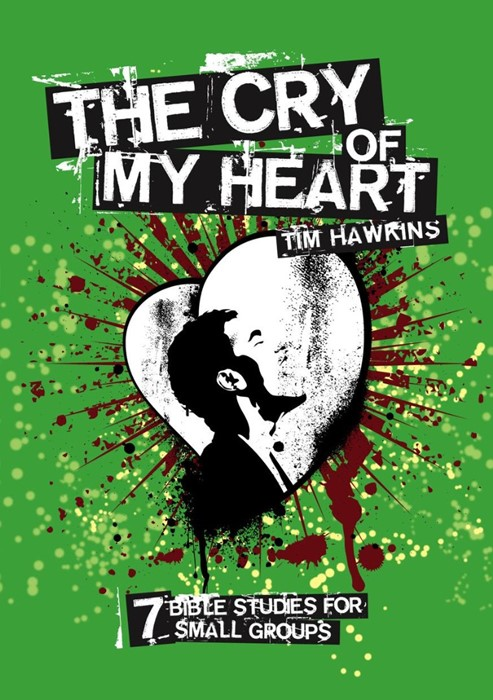 Cry Of My Heart, The: Bible Study (Paperback)