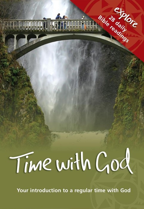 Time with God (Paperback)
