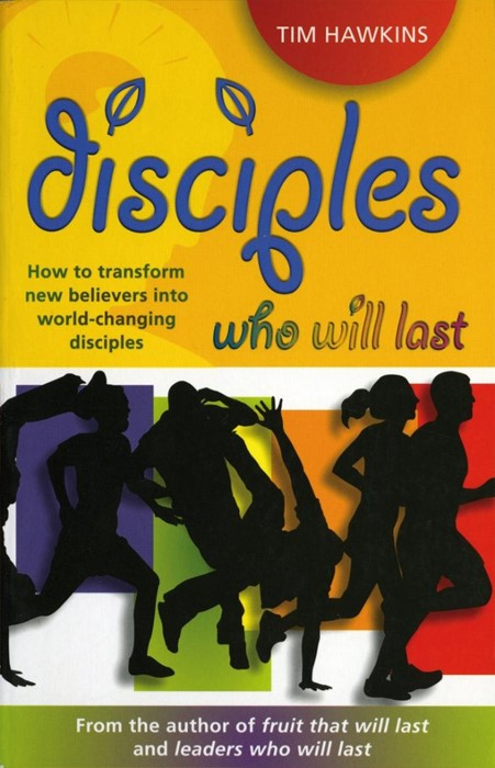 Disciples Who Will Last (Paperback)