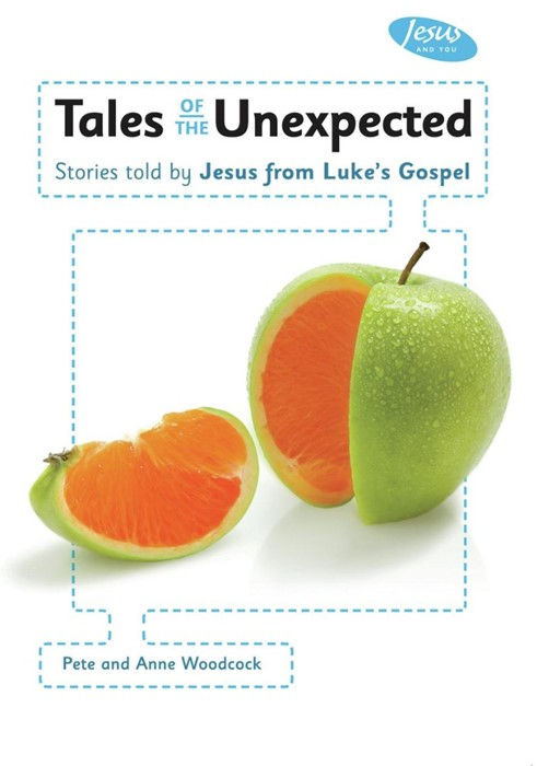 Tales of the Unexpected (Paperback)